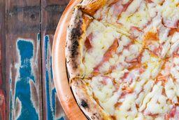 Pizza Nastro com Catupiry