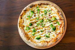 Pizza Pollo com Catupiry