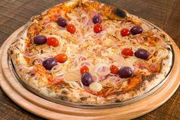 Pizza Portoghese