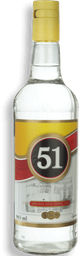 Cachaça 51 De 1 L