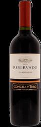 Vinho Concha Y Toro Reservado Carmenere 750 mL