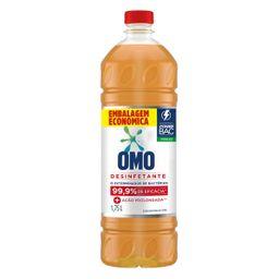 Desinfetante Omo Pinho 1,75 L