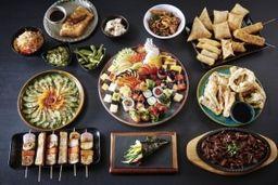 Combinado Família - Sushi 1 Real