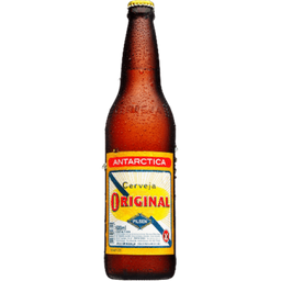 Cerveja Original