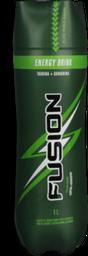 Fusion Energético Energy Drink