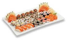 Sushi Especial