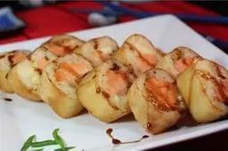 Harumaki Roll - 10 Peças