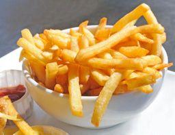 Batata Frita 300g