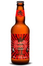 Cerveja Charlie Brown Jr - Invicta