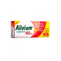 Alivium 400 Mg Gel