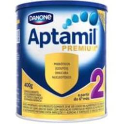 Aptamil Fórmula Infantil 2