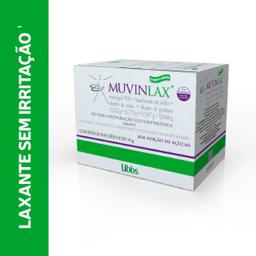 Muvinlax Libbs 20 Sache