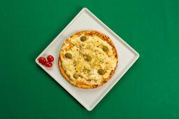 Pizza de Frango e Catupiry - 025