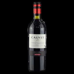 Vinho Calvet Varietal Cabernet Sauvignon 750 mL