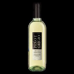 Vinho Cavatina Pinot Grigio Igt 750 mL