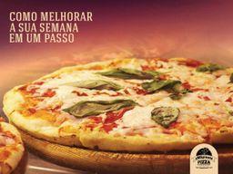 Pizza Grande 8 Pedaços