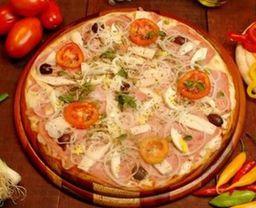 Pizza Portuguesa Gigante