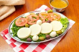 Salada à Moda da Casa