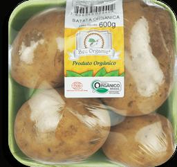Go Green Organico Solovivo Batata Inglesa 600 G