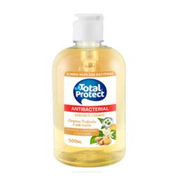 Total Protect Sabonete Liquido Flor De Laranjeira