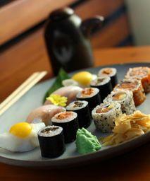 Combinado Sushi Maki