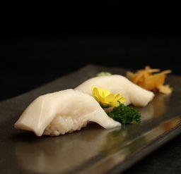 Sushi de Agulhão Branco