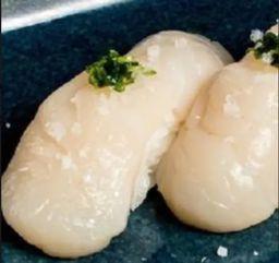 Sushi de Vieira