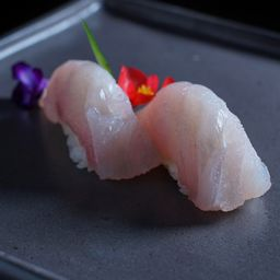 Sushi de Namorado
