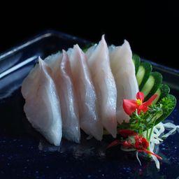 Sashimi de Namorado