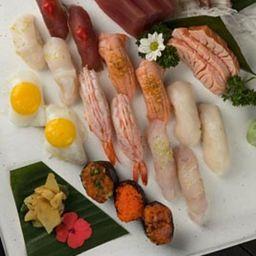 Seleção do Sushi Bar 25 Peças