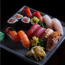 Sushi Diversos - 13 Peças