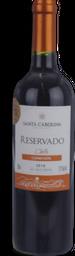 Vinho Santa Carolina Reservado Carmenere 750ml - Cód.11121