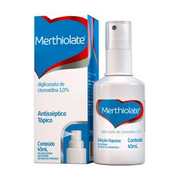 Merthiolate Spray
