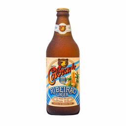 Colorado Cerveja Ribeirão Lager