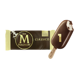 Sorvete Kibon Magnum Sor Clas Ed E Mm 90 mL