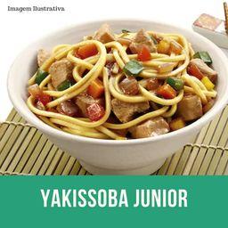 Yakissoba Junior Frango 350g