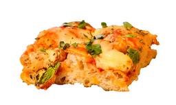Pizza Quadradona | Marguerita