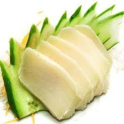 Sashimi Peixe Branco - 5 Peças