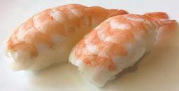 Sushi Camarão - 2 Peças