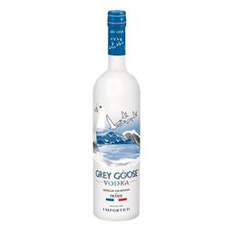 Vodka Grey Goose - 750Ml - Cód. 291552