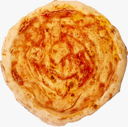 Massa de Pizza Pré-Assada