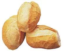 Pão Carioquinha - 60g