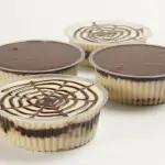 Mini Pavê de Chocolate - 130g