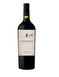Vinho El Mendocino bonarda 2019 Cód. 310567