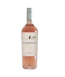 Vinho El Mendocino rosé 2019 Cód. 310543