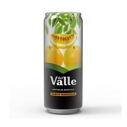 Néctar de Maracujá Del Valle Lata