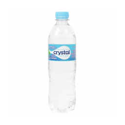 Água Mineral Crystal Spal Sem Gás