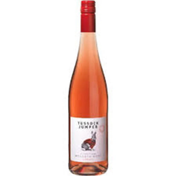 Tussock Jumper Moscato Rosé 750ml
