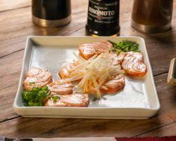 Sashimi Salmão Trufado