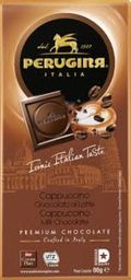 Chocolate Cappuccino Ao Leite 86 g Cód.309783